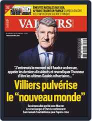 Valeurs Actuelles (Digital) Subscription June 11th, 2020 Issue