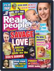 Real People (Digital) Subscription June 18th, 2020 Issue