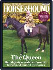 Horse & Hound (Digital) Subscription June 11th, 2020 Issue