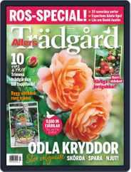 Allers Trädgård (Digital) Subscription July 1st, 2020 Issue