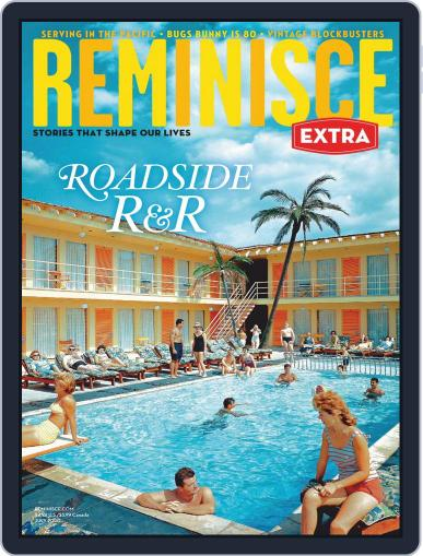 Reminisce Extra (Digital) July 1st, 2020 Issue Cover