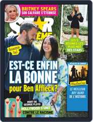 Star Système (Digital) Subscription July 10th, 2020 Issue