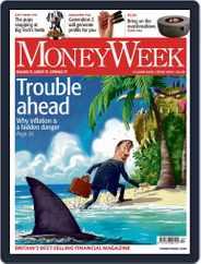 MoneyWeek (Digital) Subscription June 12th, 2020 Issue