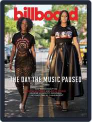 Billboard (Digital) Subscription June 13th, 2020 Issue