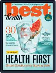 Best Health (Digital) Subscription June 1st, 2020 Issue