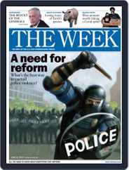 The Week (Digital) Subscription June 19th, 2020 Issue