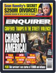 National Enquirer (Digital) Subscription June 22nd, 2020 Issue