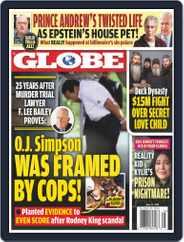 Globe (Digital) Subscription June 22nd, 2020 Issue