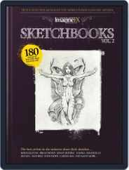 Sketchbooks Magazine (Digital) Subscription May 6th, 2015 Issue