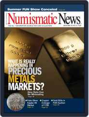 Numismatic News (Digital) Subscription June 23rd, 2020 Issue