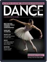 Dance Australia (Digital) Subscription June 1st, 2020 Issue