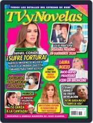 Tvynovelas (Digital) Subscription June 15th, 2020 Issue