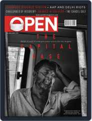 Open India (Digital) Subscription June 12th, 2020 Issue