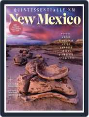 New Mexico Magazine (Digital) Subscription March 1st, 2021 Issue