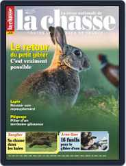 La Revue nationale de La chasse (Digital) Subscription July 1st, 2020 Issue
