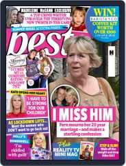 Best (Digital) Subscription June 23rd, 2020 Issue