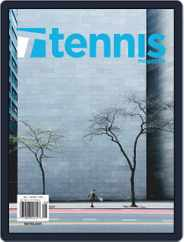 Tennis (digital) Subscription July 1st, 2020 Issue