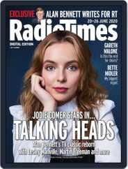 Radio Times (Digital) Subscription June 20th, 2020 Issue