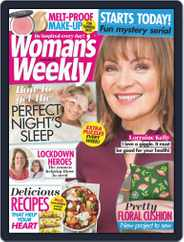 Woman's Weekly (Digital) Subscription June 23rd, 2020 Issue