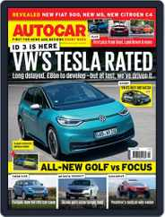 Autocar (Digital) Subscription June 17th, 2020 Issue