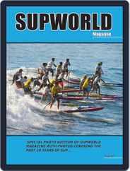 SUPWorld (Digital) Subscription June 1st, 2020 Issue