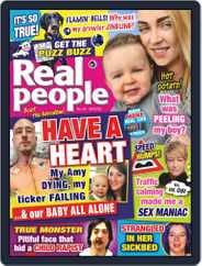 Real People (Digital) Subscription June 25th, 2020 Issue