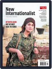 New Internationalist (Digital) Subscription July 1st, 2020 Issue