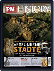 P.M. HISTORY (Digital) Subscription July 1st, 2020 Issue