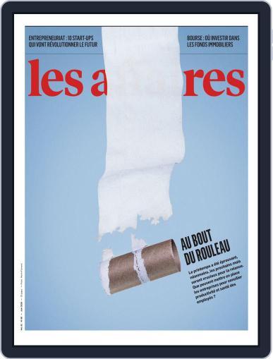 Les Affaires (Digital) June 1st, 2020 Issue Cover