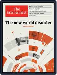 The Economist Continental Europe Edition (Digital) Subscription June 20th, 2020 Issue
