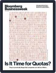 Bloomberg Businessweek-Europe Edition (Digital) Subscription June 22nd, 2020 Issue