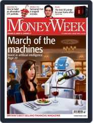 MoneyWeek (Digital) Subscription June 19th, 2020 Issue