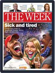The Week (Digital) Subscription June 26th, 2020 Issue