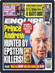National Enquirer (Digital) Subscription June 29th, 2020 Issue