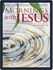 Mornings with Jesus (Digital) Subscription July 1st, 2020 Issue