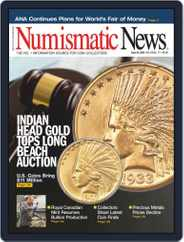 Numismatic News (Digital) Subscription June 30th, 2020 Issue
