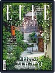 ELLE DECOR Spain (Digital) Subscription July 1st, 2020 Issue