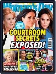 Woman's Day Australia (Digital) Subscription June 29th, 2020 Issue