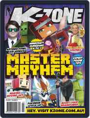 K-Zone (Digital) Subscription July 1st, 2020 Issue