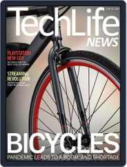 Techlife News (Digital) Subscription June 20th, 2020 Issue