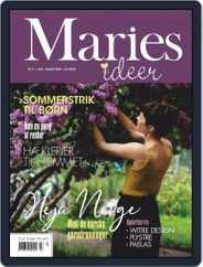Maries Ideer (Digital) Subscription July 1st, 2020 Issue