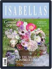 ISABELLAS (Digital) Subscription June 1st, 2020 Issue