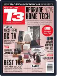 T3 Australia (Digital) Subscription March 1st, 2020 Issue