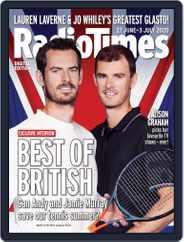 Radio Times (Digital) Subscription June 27th, 2020 Issue