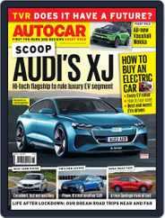 Autocar (Digital) Subscription June 24th, 2020 Issue