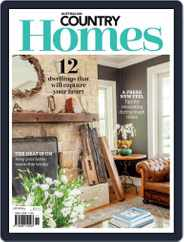 Australian Country Homes (Digital) Subscription June 1st, 2020 Issue
