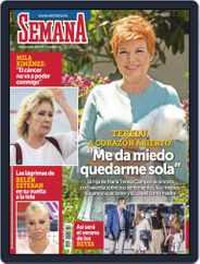 Semana (Digital) Subscription July 1st, 2020 Issue