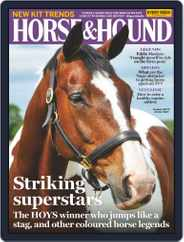 Horse & Hound (Digital) Subscription June 25th, 2020 Issue