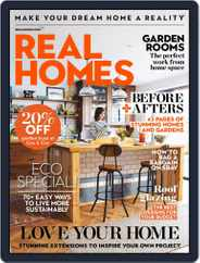 Real Homes (Digital) Subscription August 1st, 2020 Issue