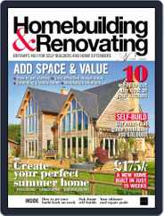 Homebuilding & Renovating (Digital) Subscription August 1st, 2020 Issue